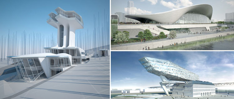 zaha-hadid-projects