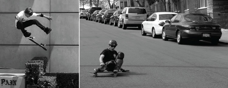 the history of skateboarding essay In the late 70s and 1980s, dallas was home to skateboarding's punkest  jeff  newton started zorlac skateboards in dallas in 1976, the same year  zorlac in  dallas: skating's doomiest brand – the grave city photo essay.