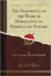 on-nature-hercaclitus