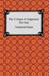 the-critique-of-judgement-immanuel-kant