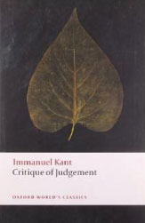 Critique-of-Judgment-Immanuel-Kant
