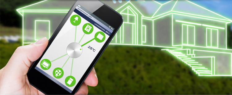 Control house lights with iphone Philips Hue Big Concern For Travel Enthusiasts Is The Security And Safety Of Their Home Whenever They Leave For An Adventure Luckily Modern Technology Has All The Best Gadgets For Your Smart Home While You Travel Archininja